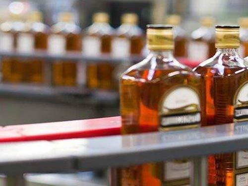 Как сделать виски быстро