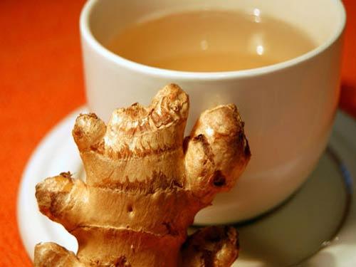 Как заваривать египетский чай для потенции