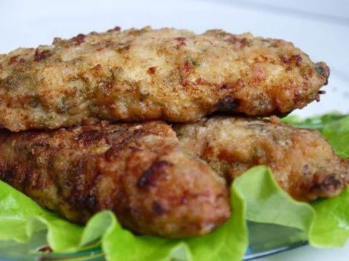 Блюда из курицы по кавказски рецепты