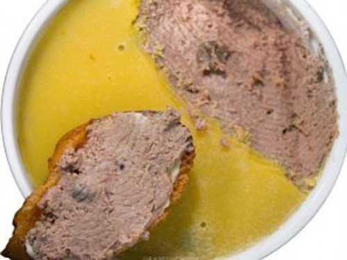 Что можно приготовить из утиной печени