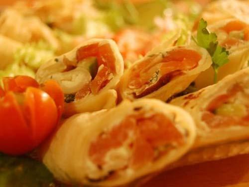 Багрир – кулинарный рецепт